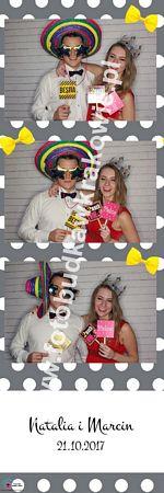 wesele na Podhalu z fotobudką