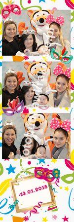 fotobudka - zabawa dla dzieci - podhale