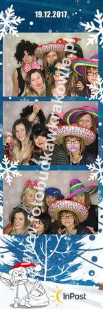 fotobudka zakopane impreza świąteczna