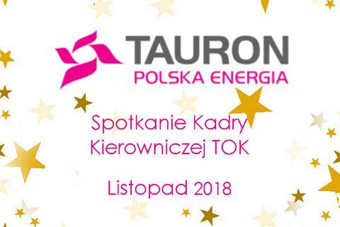 Fotobudka na konferencji Tauron