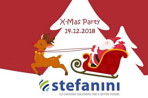 fotobudka na imprezie firmowej Stefanini