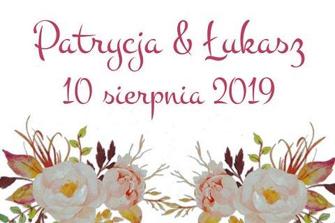 fotobudka olkusz wesele patrycji i Łukasza wydruk