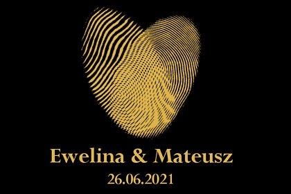 Ewelina i Mateusz