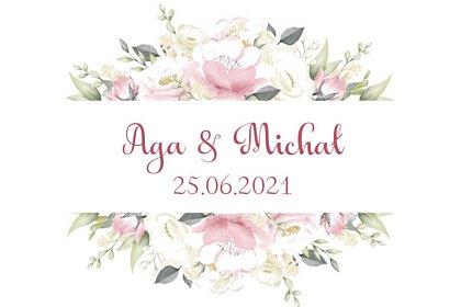 Aga i Michał