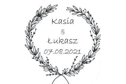 Kasia i Łukasz