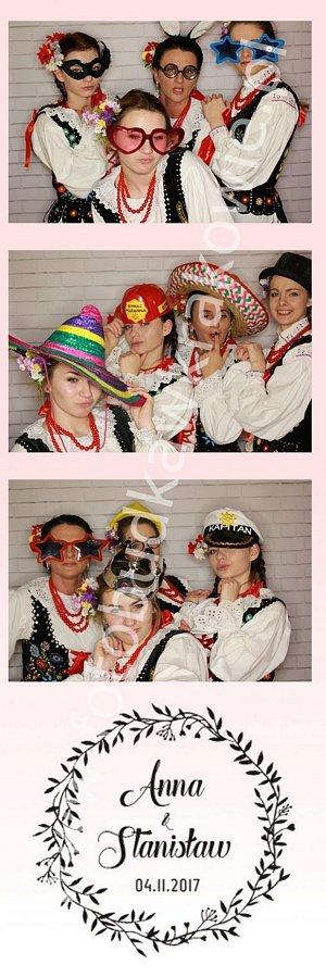 fotobudka janowice, wesele, przebrania, zdjęcia