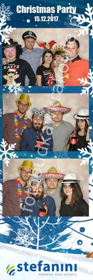 fotobudka kraków, impreza świąteczna firmowa