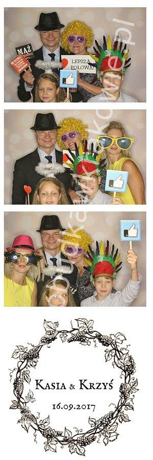 fotobudka mszana dolna, atrakcja na wesele, zdjęcia z budki