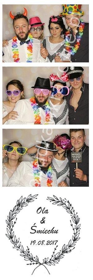 fotobudka mszana dolna, wesele, zabawa, zdjęcia