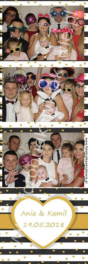fotobudka na wesele, wydruk zdjęcia
